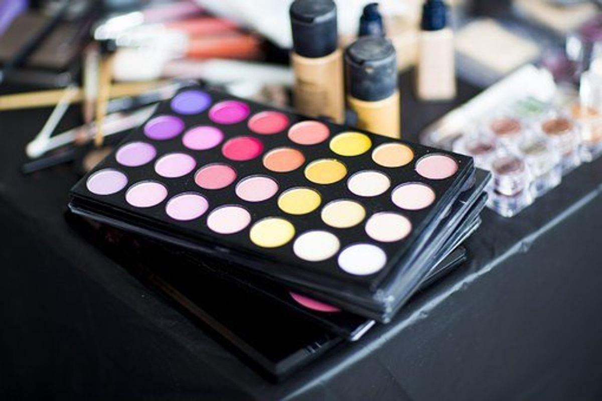 Chanel Makeup Blush