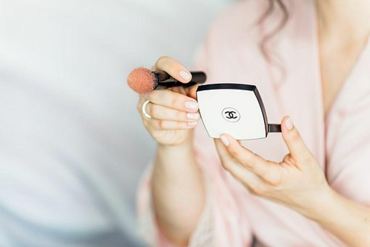 Chanel Makeup Brands