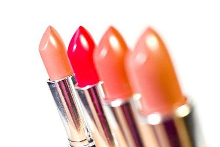 Estee Lauder All Day Lipstick Starlit Pink