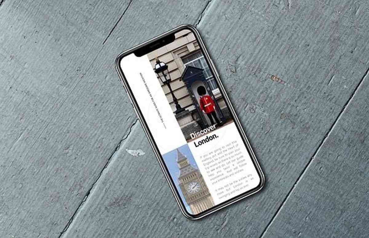 Travelzoo App