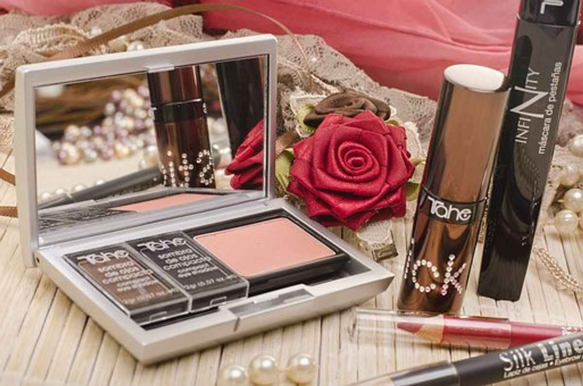 chanel beauty products online