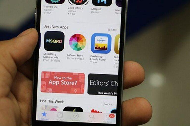 momondo app store