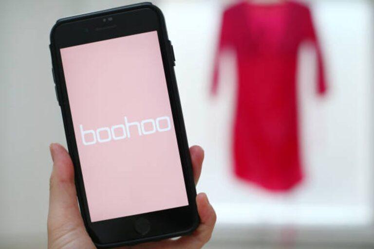 Boohoo Clothing Reviews