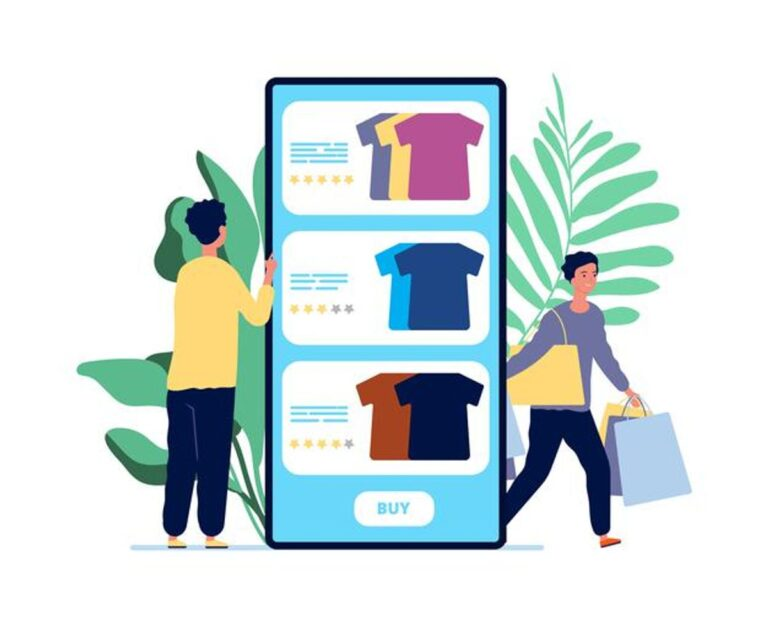 Clothing Shop Online Reviews