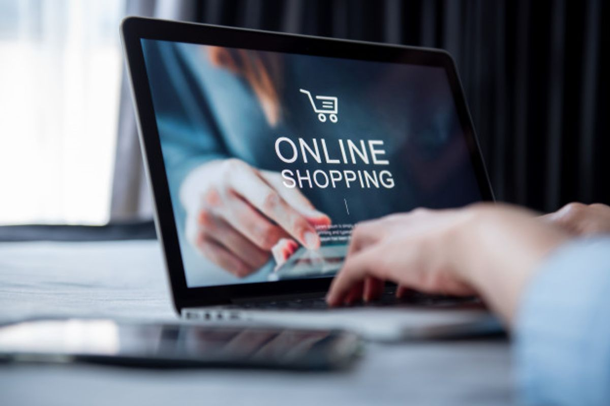How Online Shopping Works