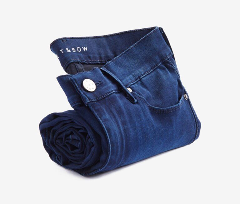 Mott And Bow Jeans Review